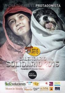 Tarde de fotos: Pablo Ventura, presentación del calendario solidario 2015 @ Cine Felgueroso | Langreo | Principado de Asturias | España