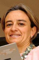 Carmen González Casal periodista y escritora nacida en La Felguera Langreo
