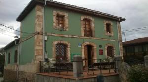 Casa de devotos de El Carmen Langreo