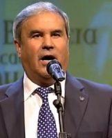El Che de Cabaños Langreo Cantante de Tonada José García González