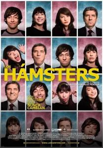 Los Hamsters · FIC Xixón @ Cine Felgueroso | Langreo | Principado de Asturias | España