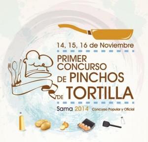 I Concurso de pinchos de Tortilla @ Sama de Langreo | Sama | Principado de Asturias | España