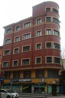 Edificio Casa Cuesta obra de Bustelo Sama de Langreo
