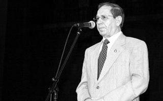 José Fernández García Tordín de Frieres Langreo cantante tonada asturiana