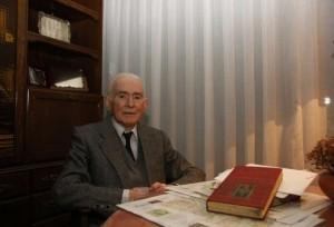 Eugenio Torrecilla Sama de Langreo médico y escritor