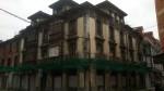 Edificio en la Calle Esteban Fernández Rebollos