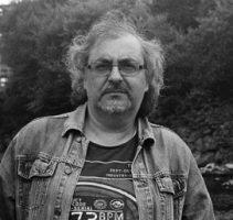 Francisco J. Lauriño fotógrafo y escritor langreano