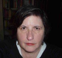 Gloria Díez Fernández periodista escritora poeta de Santa Ana Ciaño Langreo Asturias