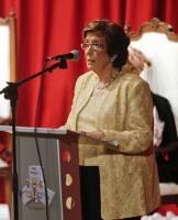 María Inmaculada Quintanal Álvarez Música musicóloga La Felguera Langreo