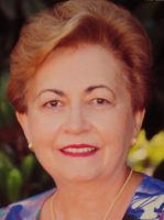 María Luisa Díaz Ordóñez Cantante Tonada de La Artosa Langreo