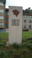 Monumento a los presos políticos del Fondón Sama de Langreo