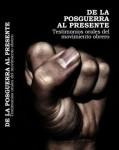 """Presentación del libro """"De la posguerra al presente […]"""""""