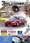 3er. RallySprint La Felguera