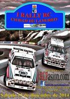 I Rally RC Ciudad de Langreo Radio Control Teledirigidos Remoto El Pilar Lada La Felguera