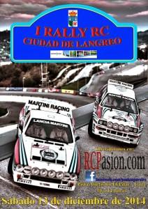 I Rally RC Ciudad de Langreo @ Pista polideportiva El Pilar   Langreo   Principado de Asturias   España