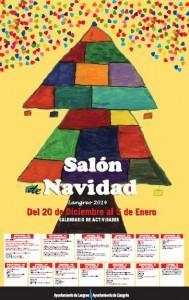Salón de Navidad 2014 @ Langreo | Langreo | Principado de Asturias | España