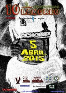 10Km de Langreo 2015 @ Plaza España, Langreo | Langreo | Principado de Asturias | España