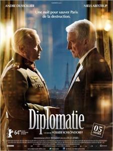 Cine: Diplomacia @ Nuevo Teatro de La Felguera | Langreo | Principado de Asturias | España