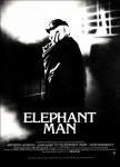 Cine: El hombre elefante