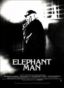 Cine: El hombre elefante @ Cine Felgueroso   Langreo   Principado de Asturias   España