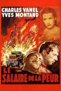 Cine: El salario del miedo @ Cine Felgueroso | Langreo | Principado de Asturias | España