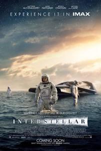 Cine: Interstellar @ Nuevo Teatro de La Felguera | Langreo | Principado de Asturias | España
