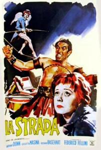 Cine: La Strada @ Cine Felgueroso | Langreo | Principado de Asturias | España