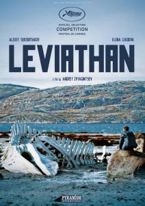 Cine: Leviatán (en versión original subtitulada) @ Nuevo Teatro de La Felguera | Langreo | Principado de Asturias | España
