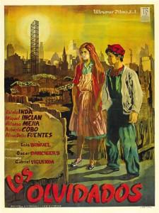 Cine: Los olvidados @ Cine Felgueroso | Langreo | Principado de Asturias | España