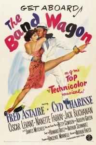 Cine: Melodías de Broadway 1955 @ Cine Felgueroso | Langreo | Principado de Asturias | España