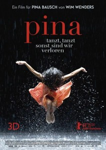 Cine Art Creation: Pina @ Cine Felgueroso | Langreo | Principado de Asturias | España