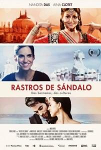 Cine: Rastros de Sándalo @ Nuevo Teatro de La Felguera | Langreo | Principado de Asturias | España