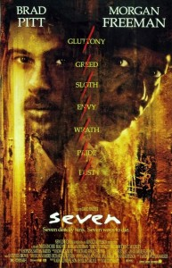Cine: Seven @ Cine Felgueroso | Langreo | Principado de Asturias | España