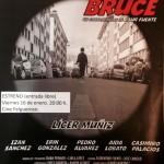 Cortometraje Cine Felgueroso Sama de langreo Quiero Ser como Bruce Asur Fuerte
