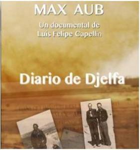 Cine: El diario de Djelfa @ Centro de Creación Escénica Carlos Álvarez-Nóvoa | Langreo | Principado de Asturias | España