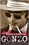 Cine Art Creation: Gonzo: vida y hazañas del Dr. Hunter S. Thompson