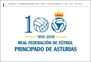 100 años de fútbol. Exposición centenario RFFPA. @ Escuelas Dorado | Langreo | Principado de Asturias | España