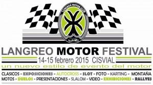 Langreo Motor Festival @ CISVIAL | Principado de Asturias | España
