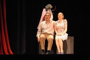 Teatro: Tú, yo y el vecín @ Teatro de la Felguera | Langreo | Principado de Asturias | España