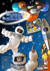 Teatro pa neños: En un lugar de la galaxia