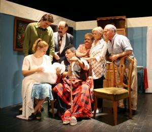 Teatro: Cásasenos la neña @ Teatro de La Felguera | Langreo | Principado de Asturias | España