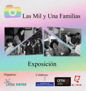 Exposición fotográfica: Las mil y una familias @ Escuelas Dorado | Langreo | Principado de Asturias | España