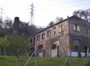 Pozo Barros Langreo Ruta de los orígenes mineros