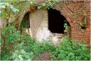 Pozo Saús Ruta de los orígenes mineros