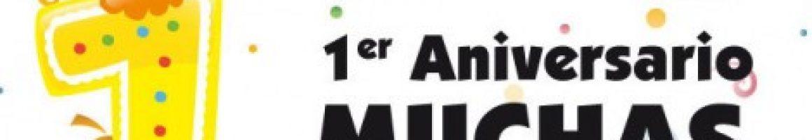 Primer aniversario web TurismoLangreo.com