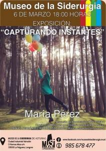 Exposición fotográfica: Capturando instantes @ MUSI | Langreo | Principado de Asturias | España