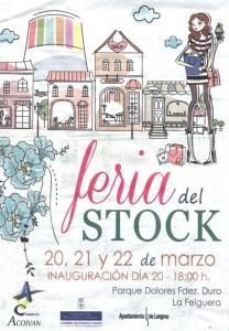 XX Feria del Stock 2015 @ Parque Dolores F. Duro | Langreo | Principado de Asturias | España