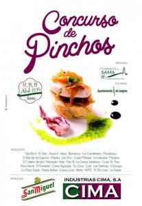 II Concurso de pinchos @ Sama de Langreo | Sama | Principado de Asturias | España