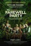 Cine: La fiesta de despedida