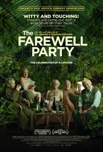 Cine: La fiesta de despedida @ Nuevo Teatro de La Felguera | Langreo | Principado de Asturias | España